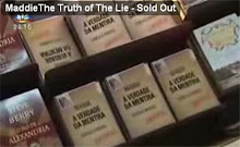 Maddie: The Truth about the Lie