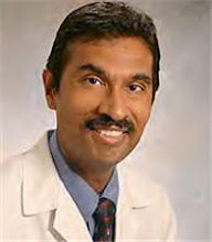 Dr Valluvan Jeevanandam, University Hospitals Chicago
