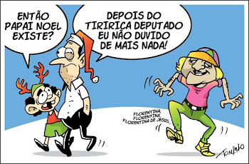 cHaRgE do ToNiNhO