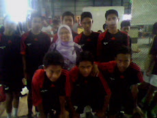 DARK SKY - TEAM FUTSAL SAYA