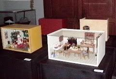 Exposição Art em Miniatura em Taubaté