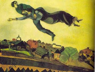 Art of Marc Chagall