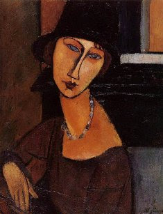 Art of Amedeo Modigliani
