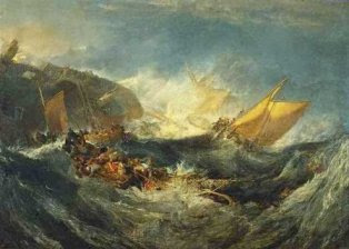 Art of William Turner