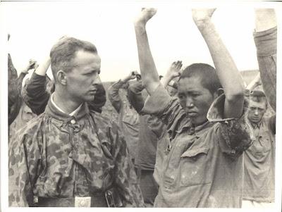 Kisah Tragis Operasi Barbarossa yang Mengerikan, Benarkah