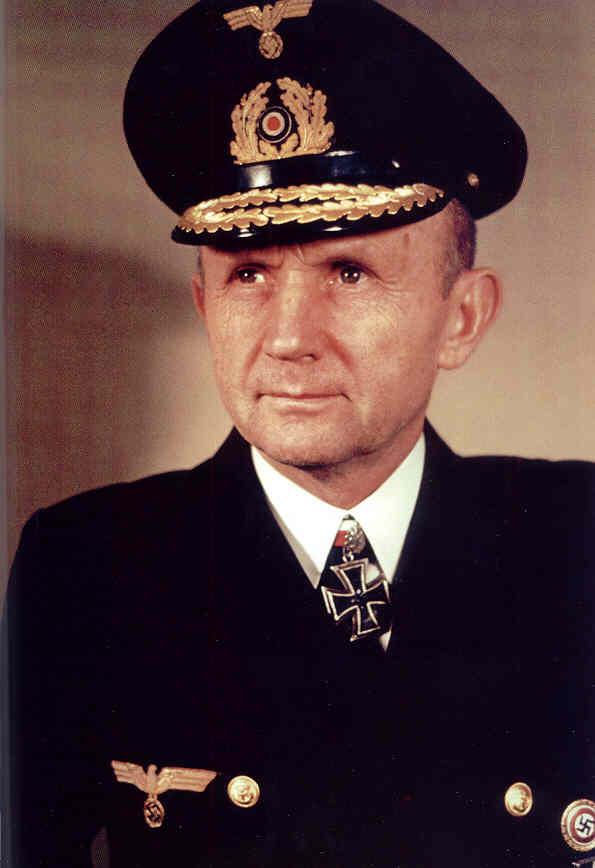 Admir�l Karl D�nitz