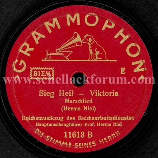 NAZI JERMAN: Free Download MP3 : Sieg Heil Viktoria