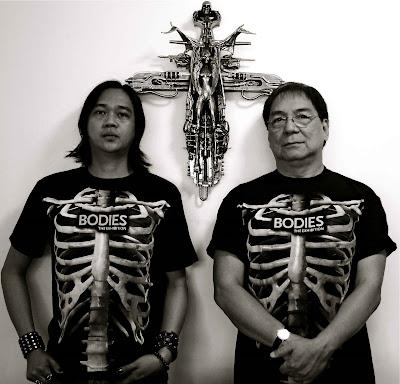 Joey De Leon T Shirt Designs | Art Events In Manila Attractions For Art Lovers Joey De Leon And