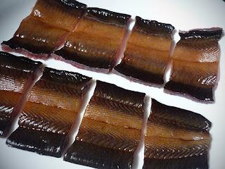 Lươn cuốn lá lốt