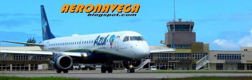 Aeroporto Internacional de Navegantes