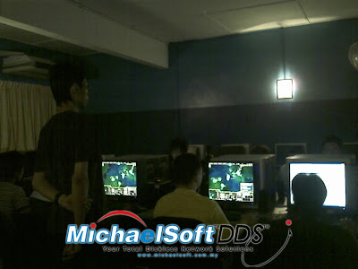 Michaelsoft DDS Diskless Solution , Cloud Computing , Diskless Cybercafe , Diskless System , Most cybercafe is using Michaelsoft DDS Diskless System , It's call Diskless Cybercafe . It's easy to maintenance your cybercafe system and reduce your workload