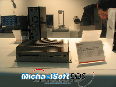 Michaelsoft DDS Diskless Solution , Cloud Computing , Diskless Cybercafe , Diskless System , Michaelsoft DDS display their Diskless Solution For Cybercafe in Event & Exhibition at Oversea