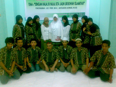 Remaja Mesjid Al Muraqabah