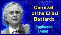 Richard Dawkins Carnival Badge
