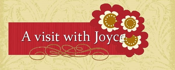 A visit with joyce