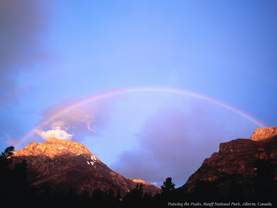 Free Images Of Rainbows. Rainbows Wallpapers