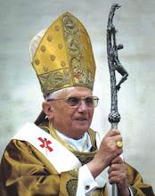 SANTO PADRE BENTO XVI