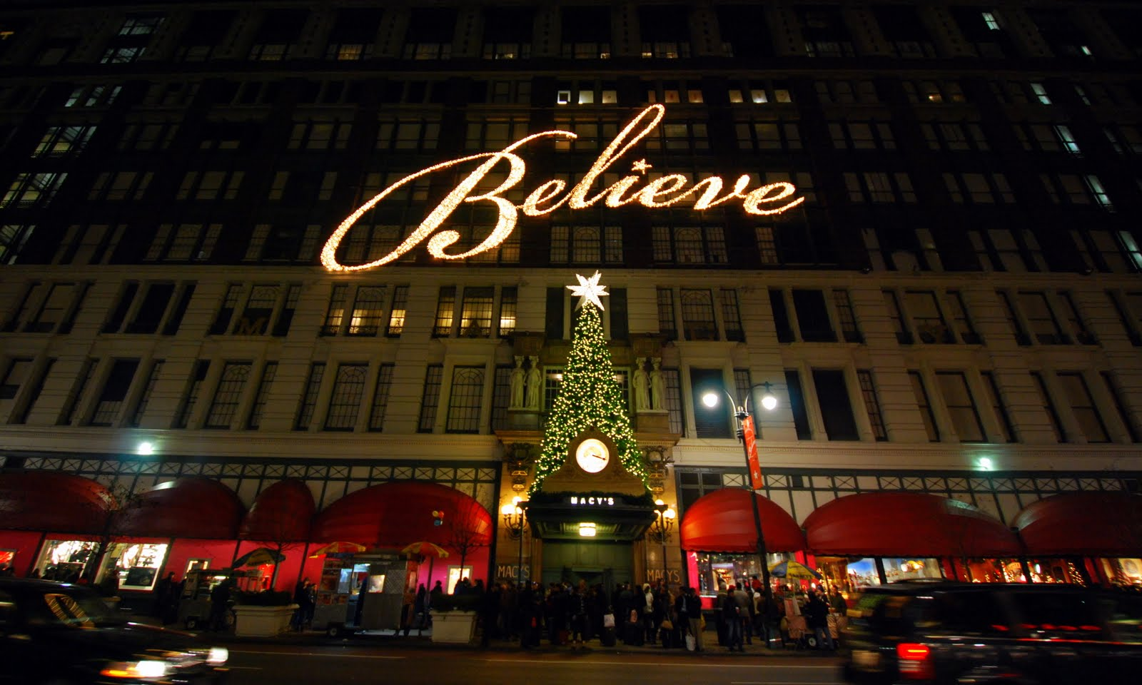 Magical Ways to Celebrate Christmas in NYC
