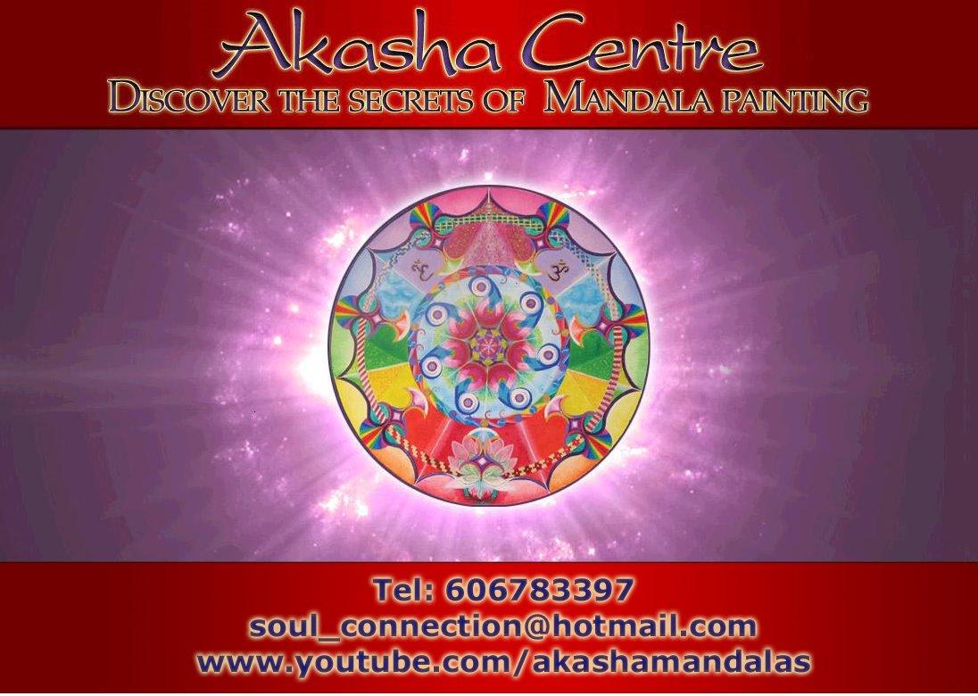 Akasha Mandala Centre