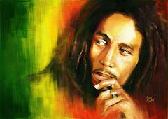 bob marley  idolo del reggae