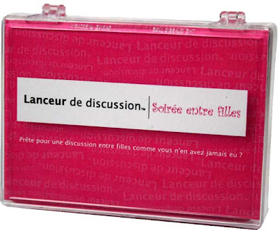 Discussion entre femmes