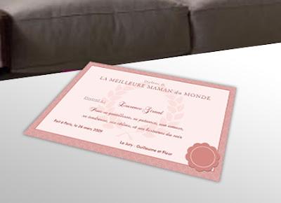 Les diplômes clicpostal