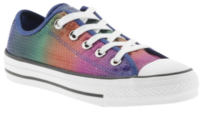 Converse Chuck Taylor All Star Sequins