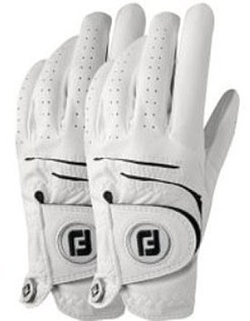 FootJoy Men's Weather Golf Glove
