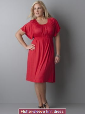 Clothing: Plus Size Summer Dresses: Colorful and Stylish
