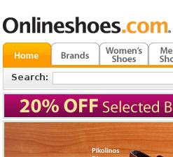 Online Shoes Coupons and Deals