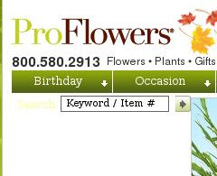 ProFlowers Coupon and Deals