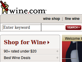 Wine.com Coupons and Deals