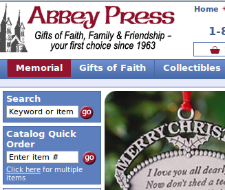 Abbey Press Coupons and Deals