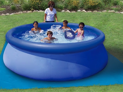 Float to Fill Ring Pool