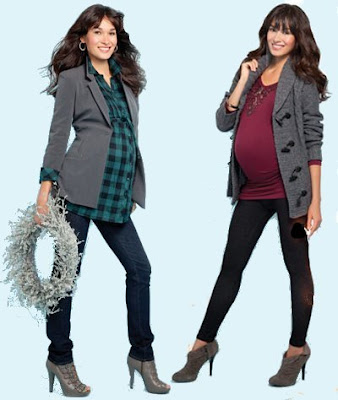 holiday maternity clothes