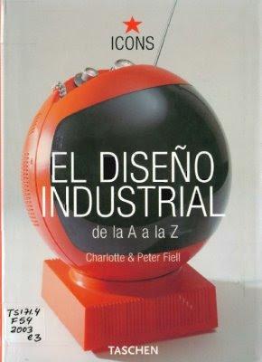 Libros dise o industrial mf libros gratis hco - Libros diseno industrial ...