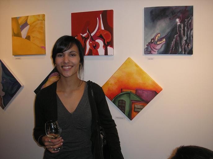 Florencia Bresciani