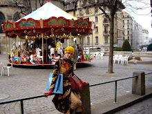 Dias De Pascua en Ginebra.