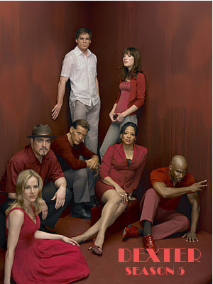 Awesome TV Series: Knowing All About Dexter and The Big One