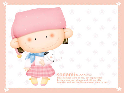 wallpaper cartoon korean. Korean cartoon : mrk_Sodami
