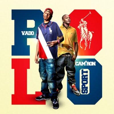 Justdipset Cam Ron Vado Polo Sport Mixtape
