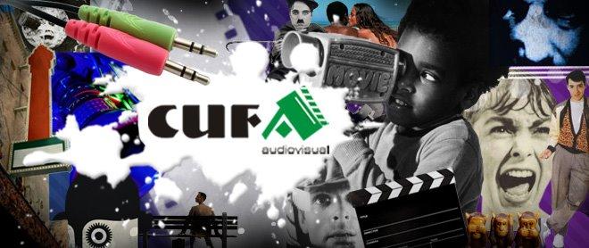 CURSO AUDIOVISUAL DA CUFA CIDADE DE DEUS