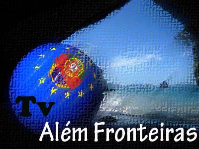 Tv Alem fronteiras