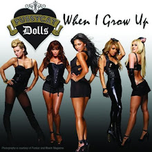 Pussycat Dolls - When I Grow Up (Ralphi Rosario Club Mix)