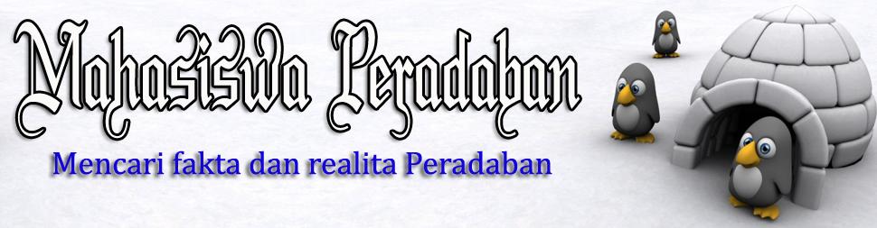 Mahasiswa Peradaban