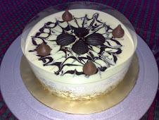 Cheese Cake Rm65/8inci