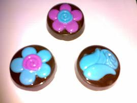 Choco Oreo Rm1.50pcs