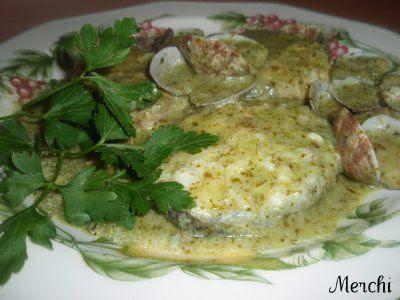 Recetas para cocinar merluzas taringa for Cocinar merluza a la vasca