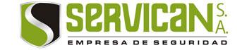 SERVICAN - SEGURIDAD TOTAL -  35 AÑOS A SU SERVICIO