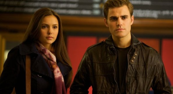 Tv Dome Vampire Diaries Season